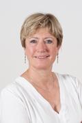 Bernadette Van Crombrugghe