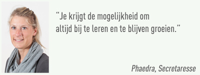 quote Phaedra NL