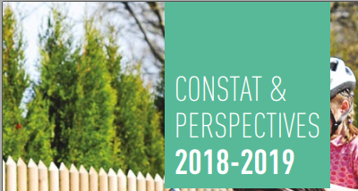 Constat & Perspectives 2018-2019